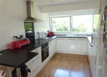 Thumbnail 2 bed maisonette to rent in Larch Drive, Woodley, Reading, Berkshire