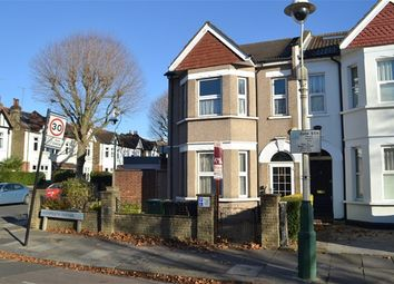 Thumbnail 4 bed semi-detached house for sale in Weymouth Avenue, London