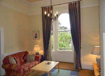 Thumbnail 1 bed flat to rent in Flat 3, 18 Liverpool Road, Chester, Cheshire