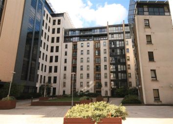 Thumbnail 1 bed flat for sale in Waterfront Plaza, Nottingham