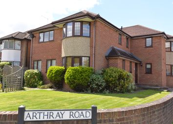 Thumbnail 1 bedroom duplex to rent in Westminster Court, Arthray Road