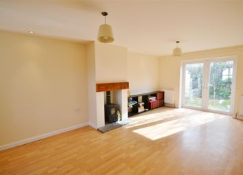 Thumbnail 3 bed detached house for sale in Station Road, Letterston, Haverfordwest