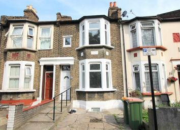 Thumbnail 1 bed flat to rent in Howard's Road, Plaistow
