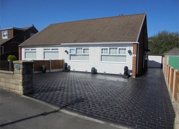 Thumbnail 2 bed semi-detached bungalow for sale in Balmoral Road, Middlesbrough, North Yorkshire