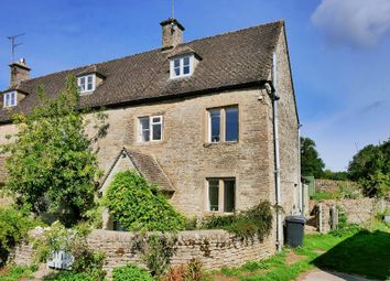Thumbnail 4 bed semi-detached house to rent in Edgeworth, Stroud