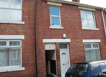 Thumbnail 2 bed flat to rent in Police Houses, Churchill Street, Wallsend