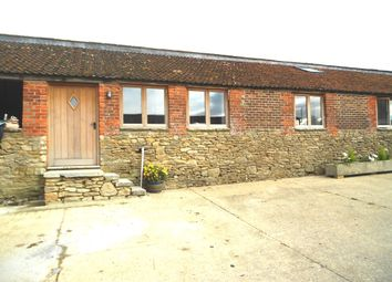 Thumbnail 3 bed barn conversion to rent in High Street, Hardington Mandeville, Yeovil