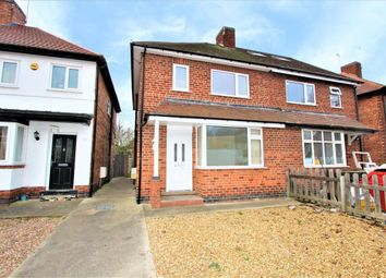 3 bed semi-detached house for sale in Peveril Road, Beeston, Nottingham NG9