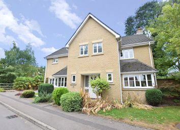 Thumbnail 5 bed detached house to rent in Goddard Way, Bracknell, Berkshire