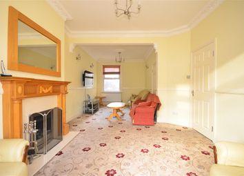 Thumbnail 5 bedroom terraced house for sale in Matlock Road, Leyton, London