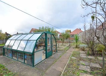 Thumbnail 1 bed detached bungalow for sale in Western Road, Goole
