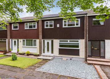 Thumbnail 3 bed terraced house for sale in Glen Doll, St Leonards, East Kilbride