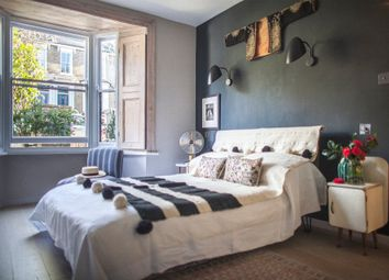 Thumbnail Serviced town_house to rent in Montague Road, London