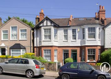 Thumbnail 2 bed end terrace house for sale in Siddons Road, London