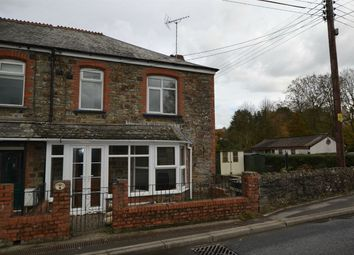 Thumbnail 3 bed end terrace house for sale in Bishops Tawton, Barnstaple, Devon