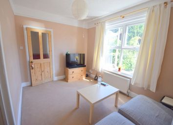 Thumbnail 2 bed terraced house to rent in Taddiforde Road, Exeter