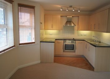 Thumbnail 2 bed flat for sale in Nottingham Road, Stapleford