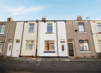 2 bed terraced house for sale in Marlborough Street, Hartlepool, Durham TS25