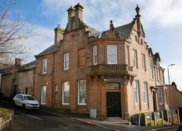Thumbnail 2 bed flat for sale in Ewing Street, Kilbarchan
