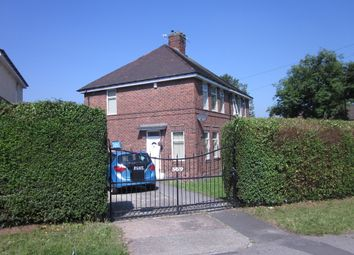Thumbnail 3 bed semi-detached house to rent in Bellhouse Road, Shiregreen, Sheffield