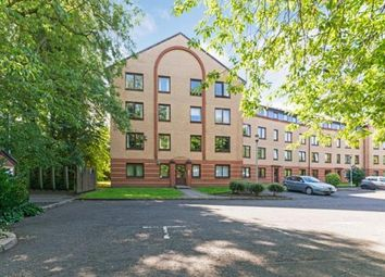 Thumbnail 2 bed flat for sale in Plantation Park Gardens, Glasgow, Lanarkshire