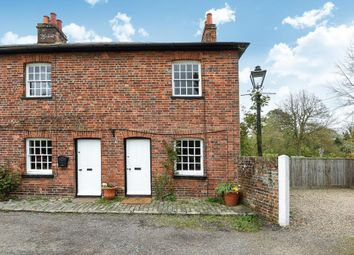 Thumbnail 1 bed end terrace house to rent in The Green, Little Missenden