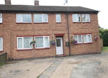 Thumbnail 2 bed flat for sale in Thorpe Close, Newark