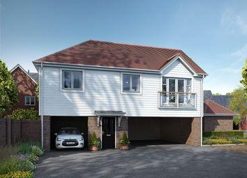 Holborough Lakes, Manley Boulevard, Snodland, Kent ME6. 2 bed detached house for sale