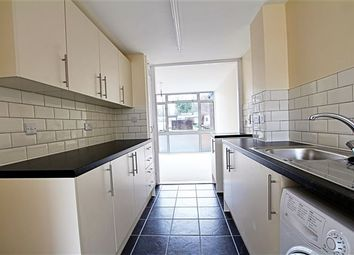 Thumbnail 3 bed terraced house for sale in Burdock Close, Crawley