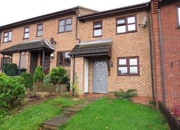 Thumbnail 2 bed terraced house for sale in Parklands Rise, Minehead