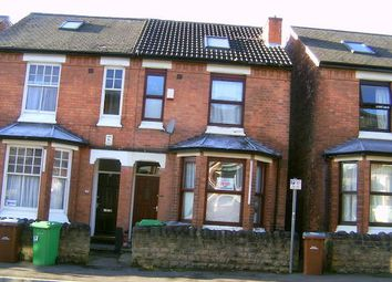 6 bed terraced house to rent in Cottesmore Road, Nottingham NG7