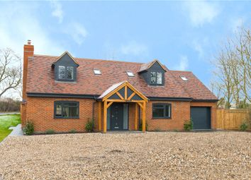 Thumbnail 4 bed detached house for sale in Thame Lane, Culham