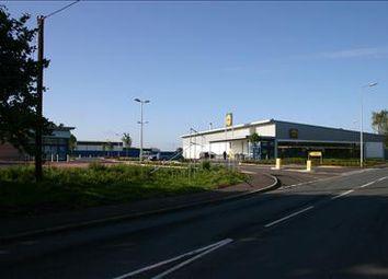 Thumbnail Retail premises to let in Lidl Development, Holt Road, Fakenham, Norfolk