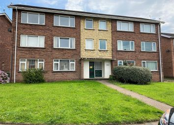 2 bed flat for sale in Albermalre Court, Cranleigh Rise, Rumney, Cardiff. CF3