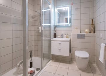 Thumbnail 1 bed flat for sale in Linden Place, Hampton Lane, Solihull, West Midlands