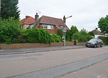 Thumbnail 3 bed detached house for sale in Highfield Road, Gillingham