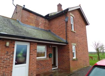 Thumbnail 2 bed semi-detached house to rent in Overgreen, Westward, Wigton