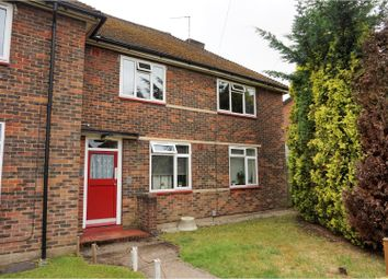 Thumbnail 1 bed flat for sale in Ludlow Mead, Watford