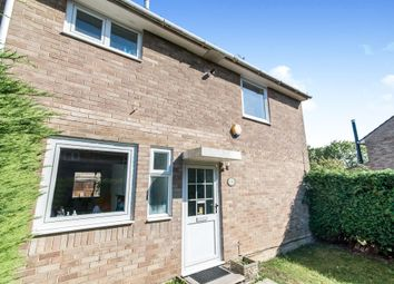 3 bed end terrace house for sale in Grace Square, Andover SP10