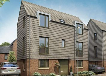 "4 bed detached house for sale in ""Chatteris"" at Huntingdon Road, Cambridge CB3"