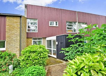 Thumbnail 3 bed terraced house for sale in Over Minnis, New Ash Green, Longfield, Kent