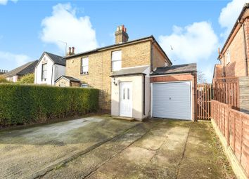 Thumbnail 3 bed semi-detached house for sale in Heath Road, Uxbridge, Middlesex