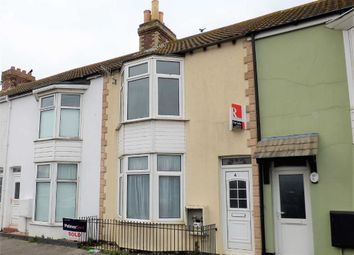 Thumbnail 3 bedroom terraced house for sale in Ranelagh Road, Weymouth, Dorset
