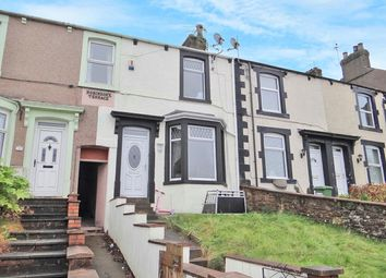 Thumbnail 2 bed terraced house for sale in Robinsons Terrace, Maryport, Cumbria