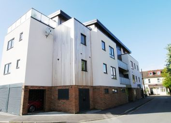 Thumbnail 2 bed flat to rent in Arun Court, Station Close, Horsham