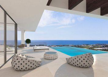 Thumbnail 4 bed villa for sale in Málaga, Málaga, Spain