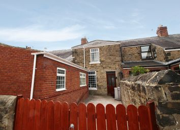 Thumbnail 3 bed terraced house for sale in Daisy Cottages, Chester Le Street, Durham