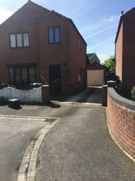 Thumbnail 3 bed detached house to rent in Orchard Grove, Doncaster