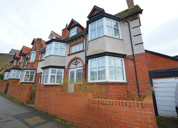 Thumbnail 5 bed end terrace house for sale in Castle Road, Scarborough