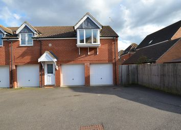 Thumbnail 2 bedroom property to rent in Oak Avenue, Hampton Hargate, Peterborough